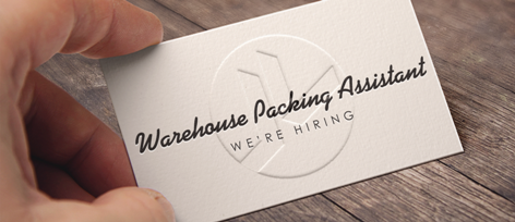 recruitment-warehouse-packing-assistant